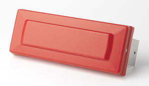 Topcover support WinMaster, red